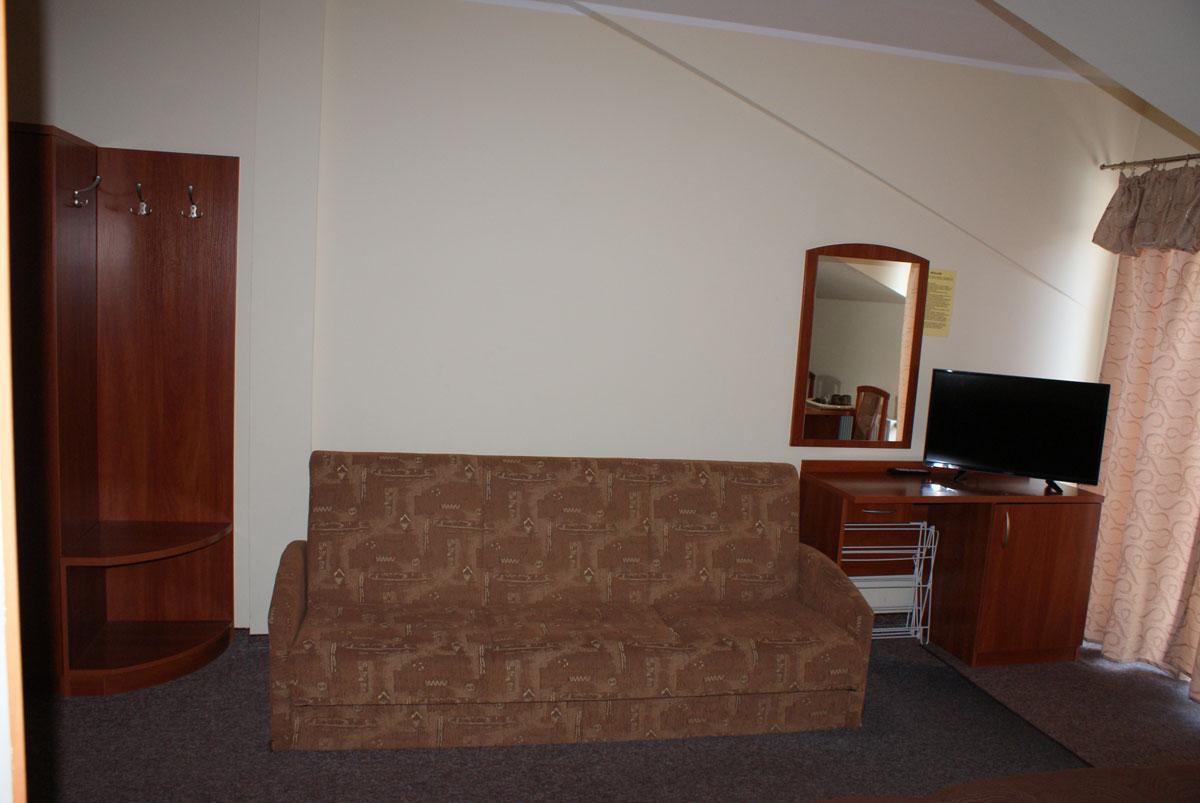 Pokoje gościnne Maria w Kudowie-Zdroju